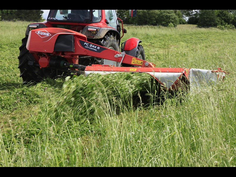 New KUHN FC 244 R Hay Tools for sale