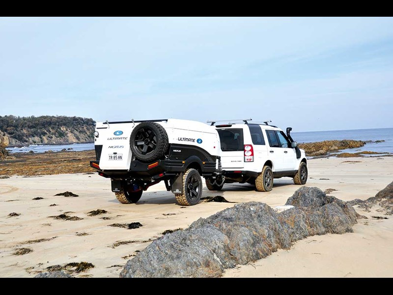 ultimate off road campers nexus 63496 009