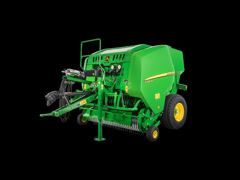 New JOHN DEERE F441M Hay Tools for sale