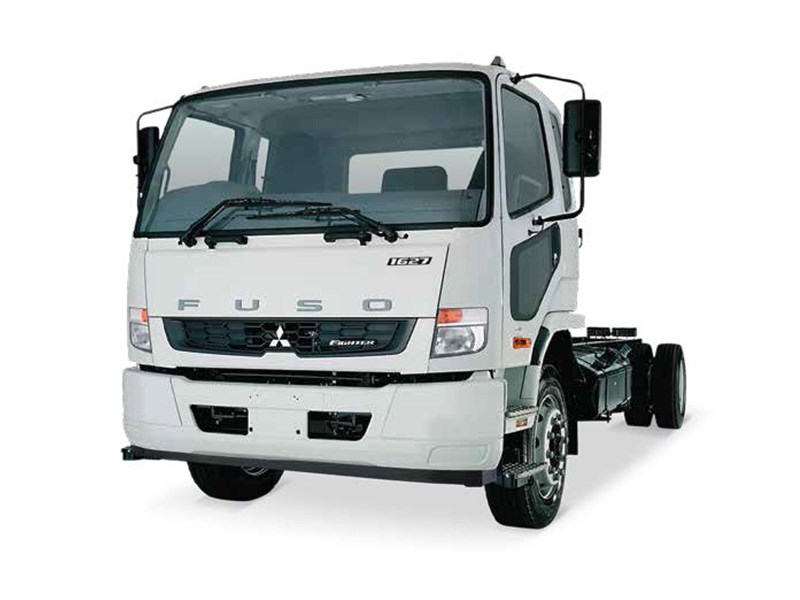 fuso fighter 71208 001
