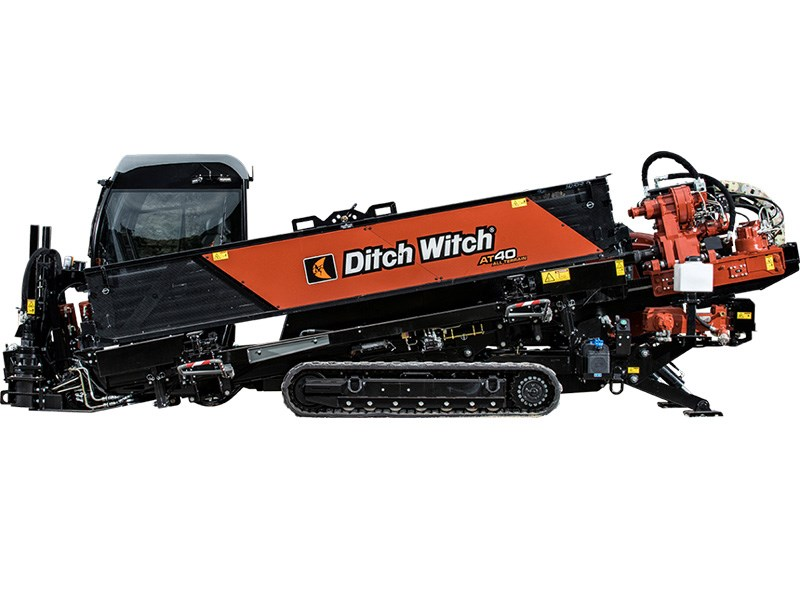 ditch witch at40 74163 003