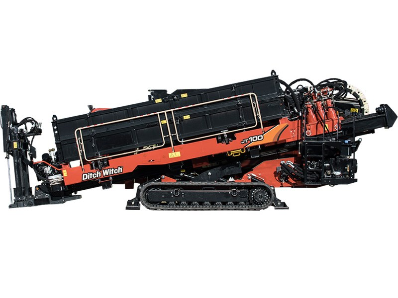 ditch witch jt100 74161 003