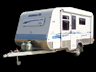 goldstream rv 16' - double bed 25309 002