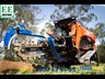 auger torque auger torque ee mt900 trencher is designed to suit mini loaders, skid steers loaders upto 80hp and mini excavators 2.5 to 5 tonnes 358427 010