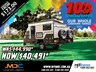 market direct campers xt12-db 433763 010