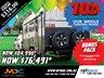 market direct campers xt22-hrt 430266 010
