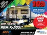 market direct campers xt17-t 433759 032