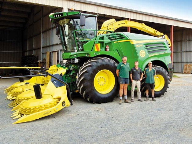 Farm, Agricultural Machinery and Equipment for Sale, NZ