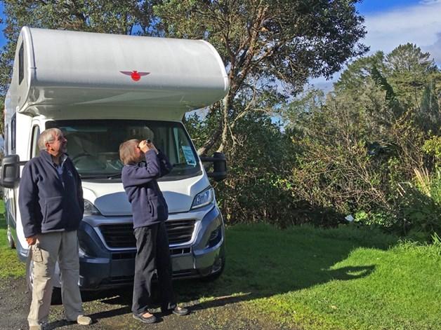 Caravans & Motorhomes For Sale, NZ