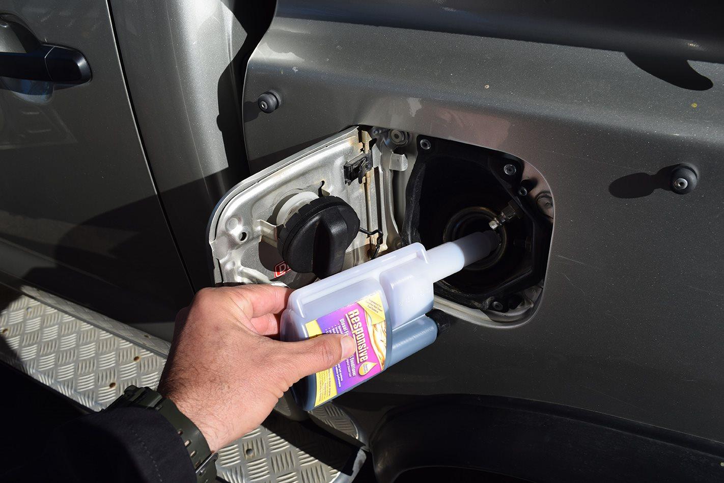 Product test – Oz diesel