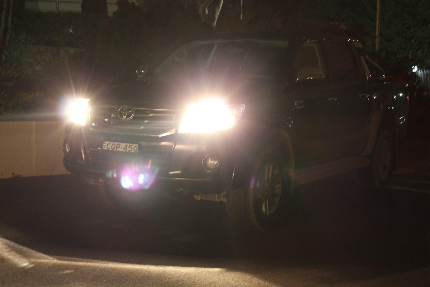 How To Align Your Headlights 4x4 Australia
