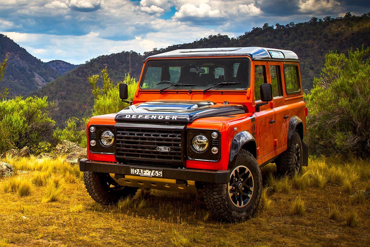 Land rover defender 110 adventure for Garage land rover villeneuve d ascq