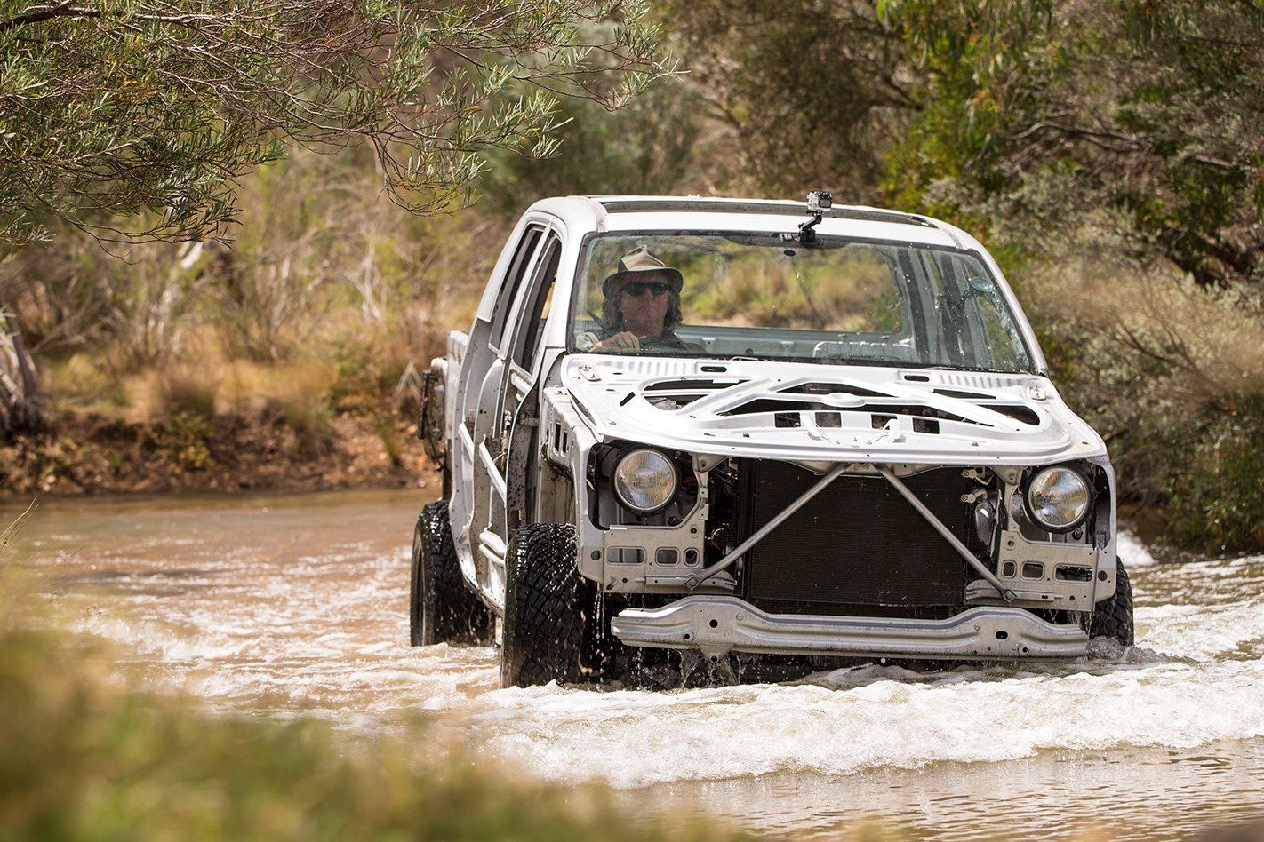 Volkswagen Amarok Dark Label hits UK showrooms | 4X4 Australia