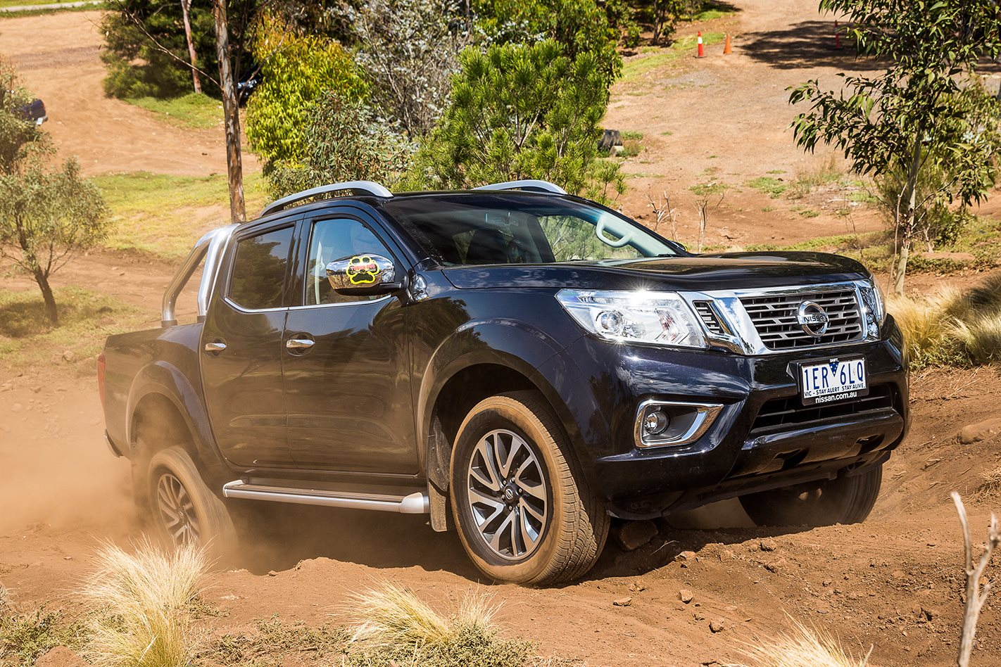 nissan issues recalls for d23 navara 4x4 australia. Black Bedroom Furniture Sets. Home Design Ideas
