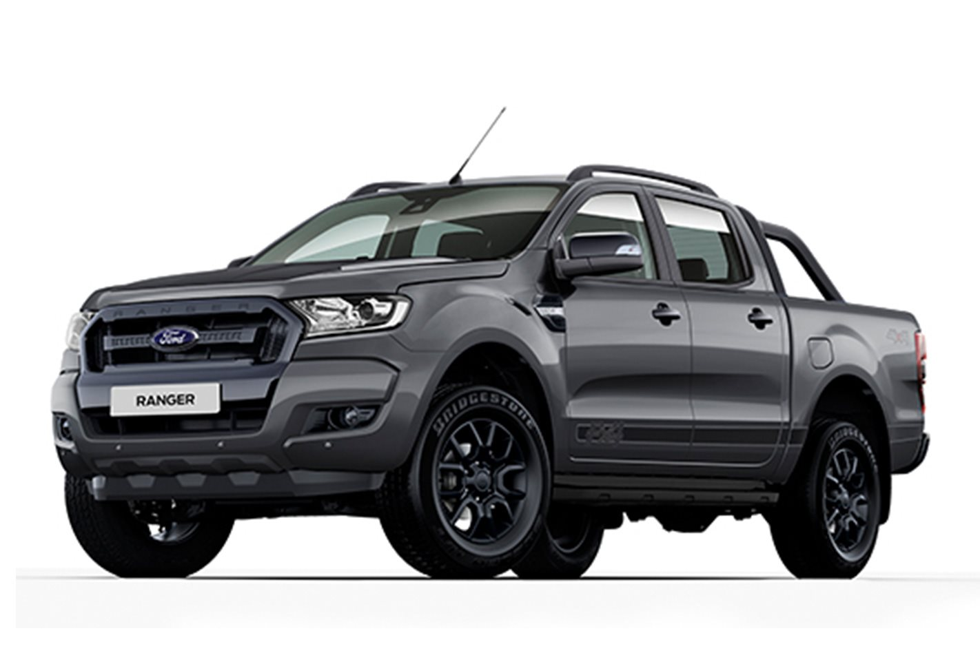 ford ranger fx4 special edition 4x4 australia. Black Bedroom Furniture Sets. Home Design Ideas