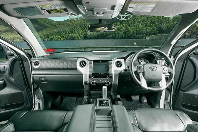 Toyota-Tundra-Crewmax-vs-Toyota-Hilux-SR5-double-cab-tundra-interior