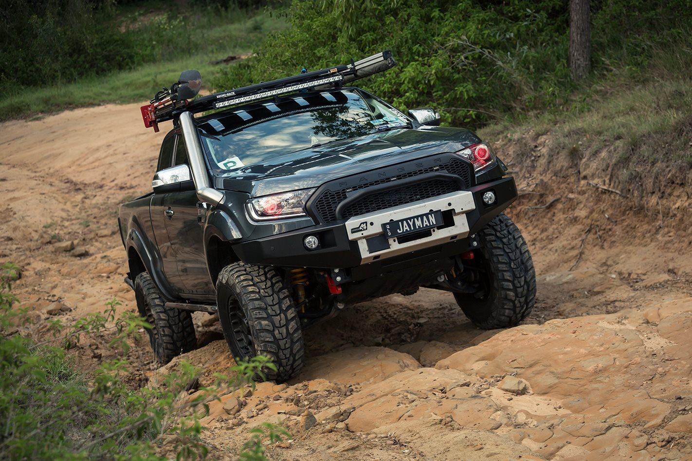 PX11 ranger