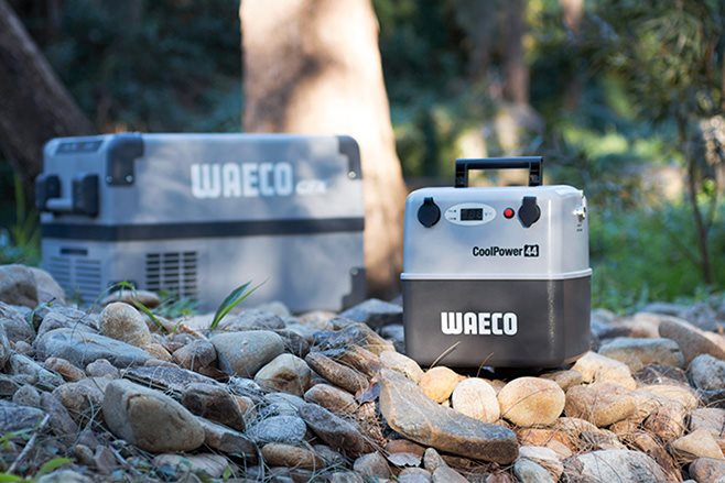 waeco portable power