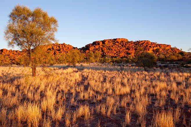Northern Territory landscap3e