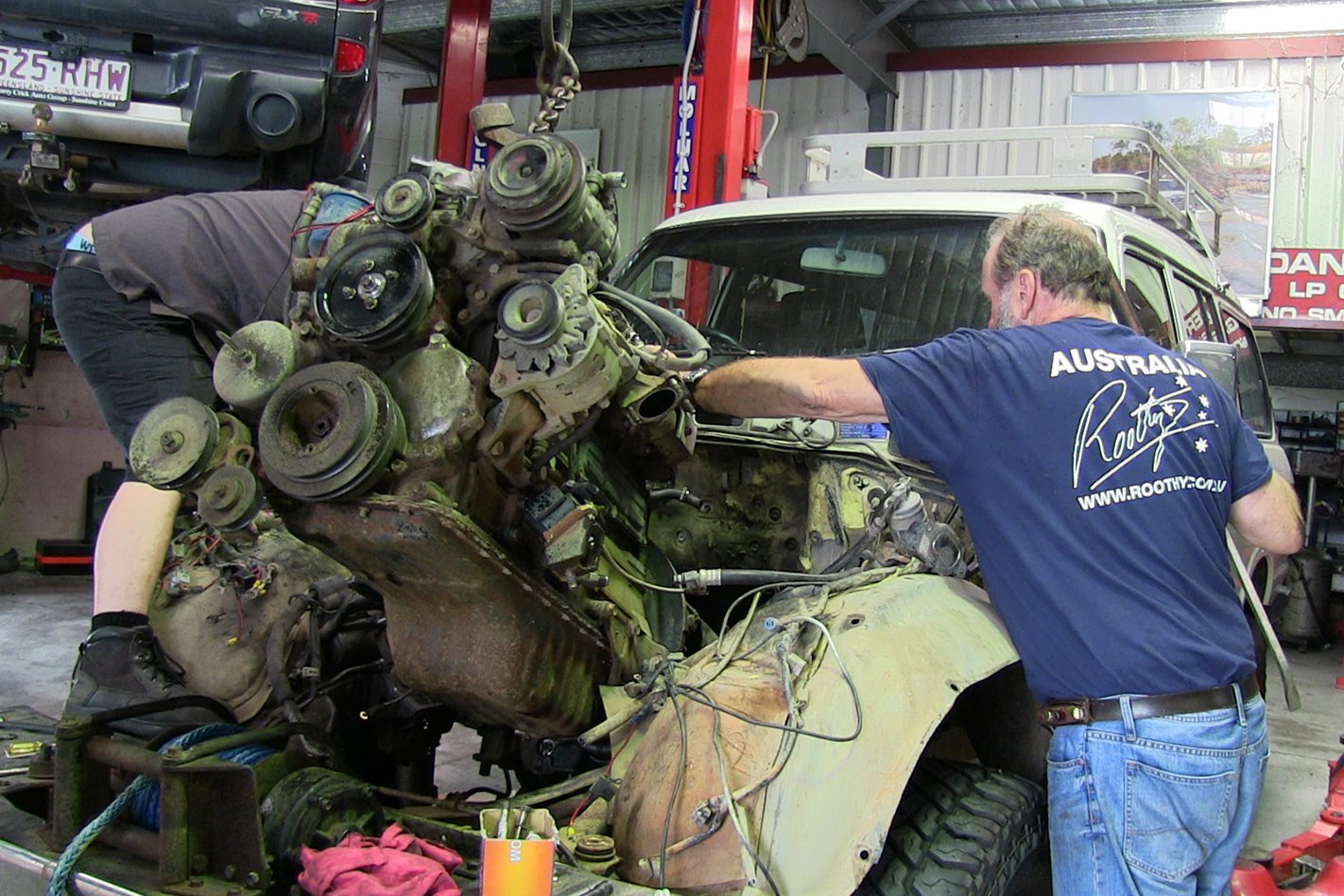 Roothy's Milo 2 receives an engine transplant