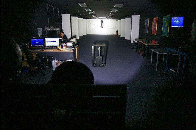 Narva light lab
