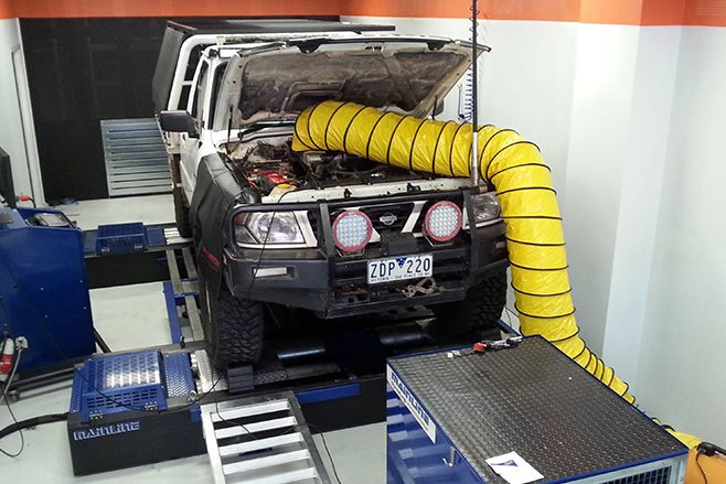 Flash Tuning Guide: ECU Re-mapping | 4x4 Australia