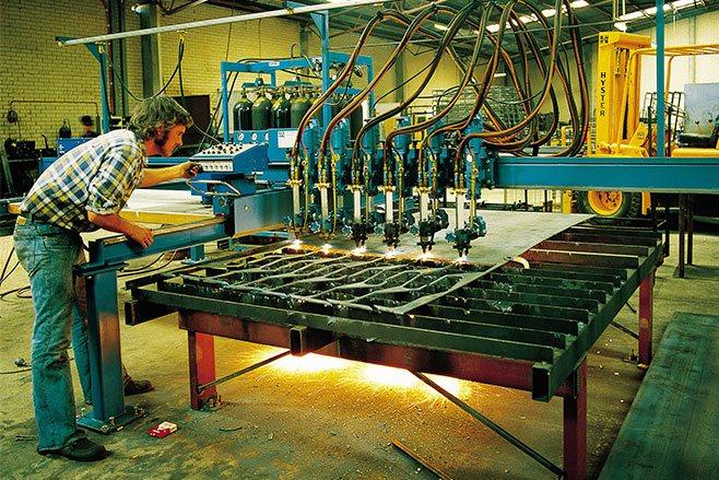 ARB manufacturing
