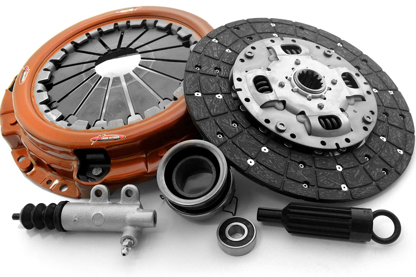 Xtreme Outback clutch kit