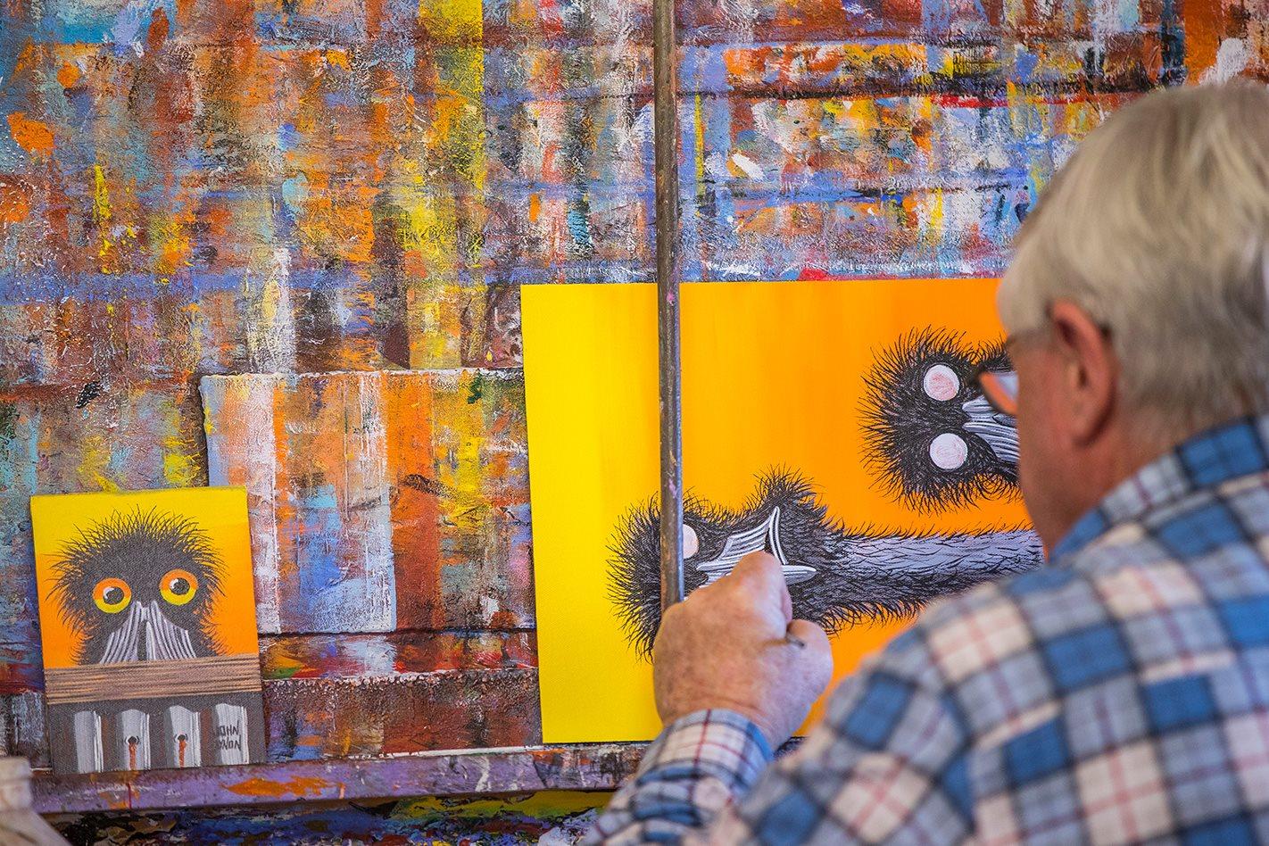 John Dynon gallery