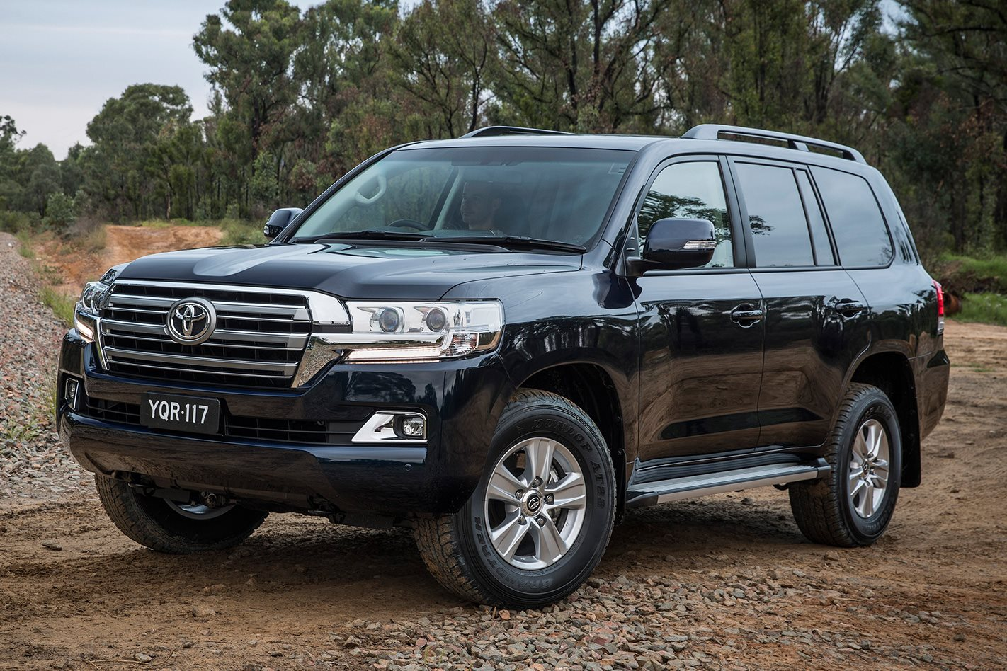 australia leads global toyota land cruiser sales 4x4 australia. Black Bedroom Furniture Sets. Home Design Ideas