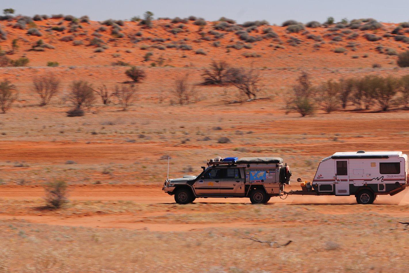 Old Andado Homestead NT acess via Simpson Desert