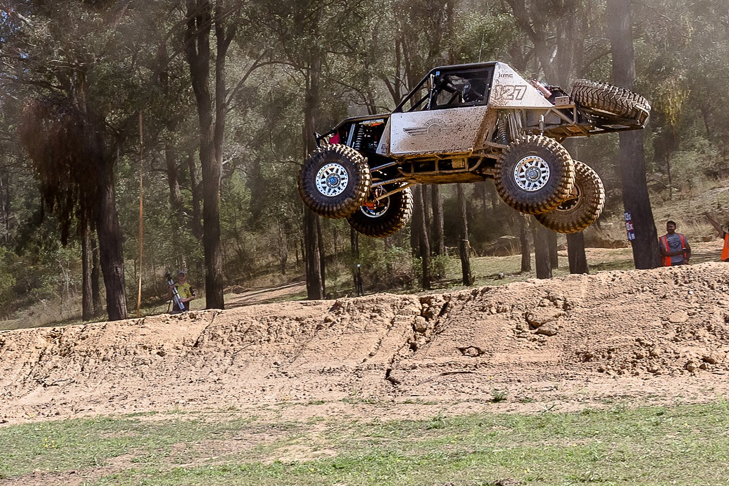 Offroad Aust4 Racing Series Buggy