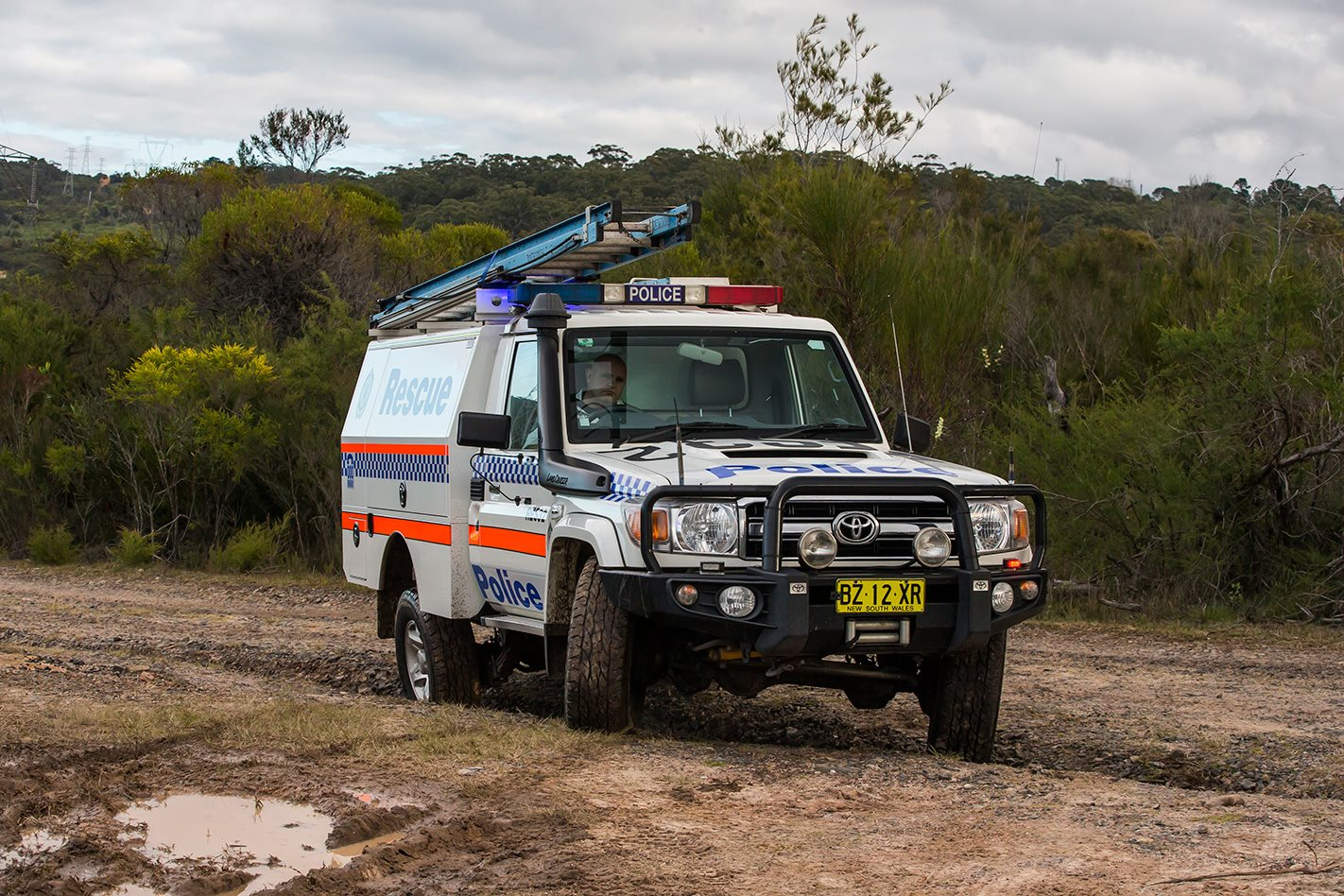 NSW Police Squad HJ47 Front .jpg