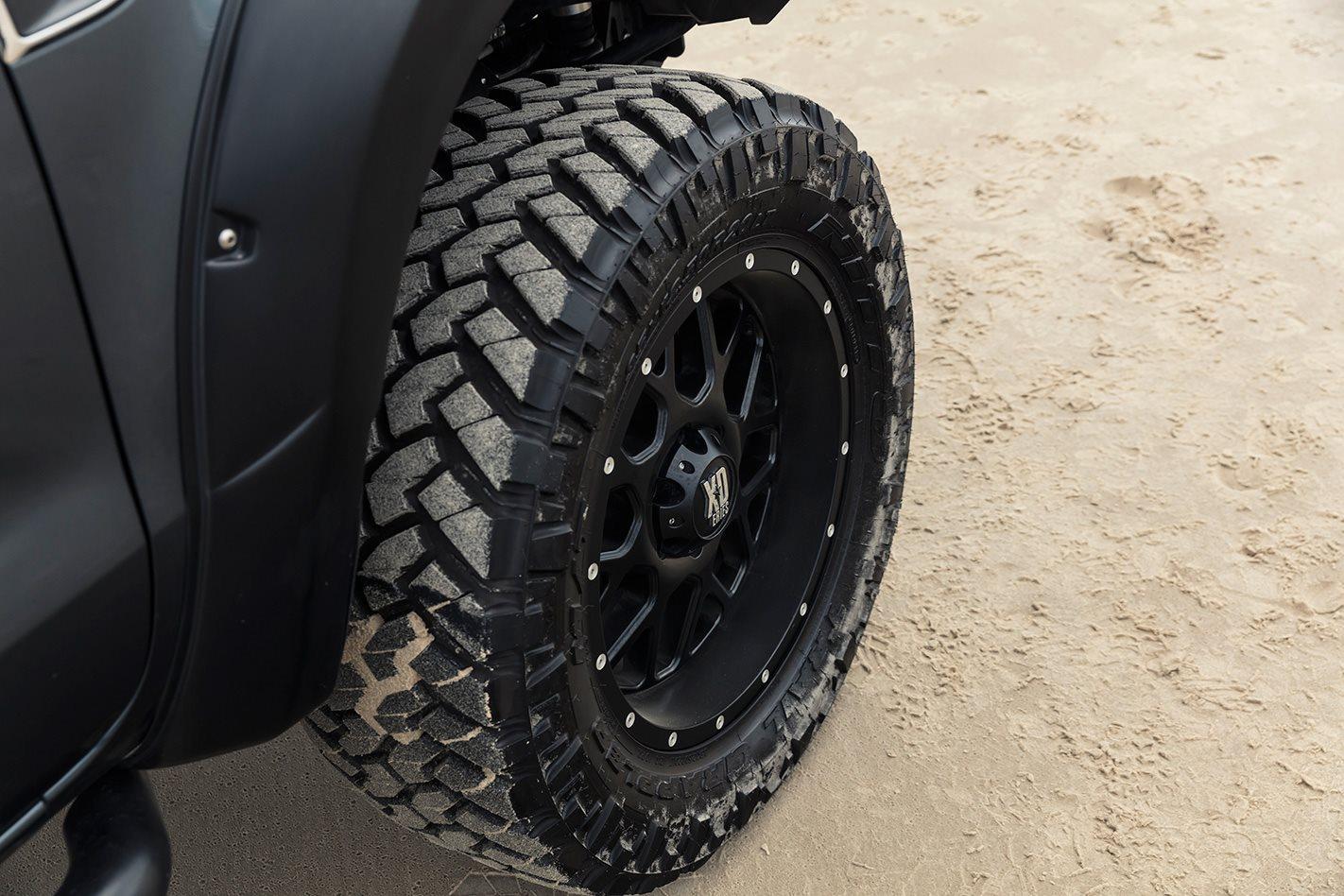 Custom Ford V8 Ranger tyre.jpg