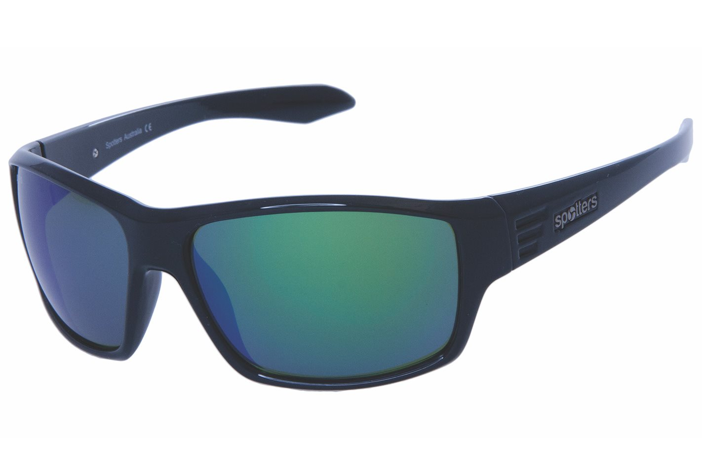 Spotters Blaze Nexus Mirror sunglasses