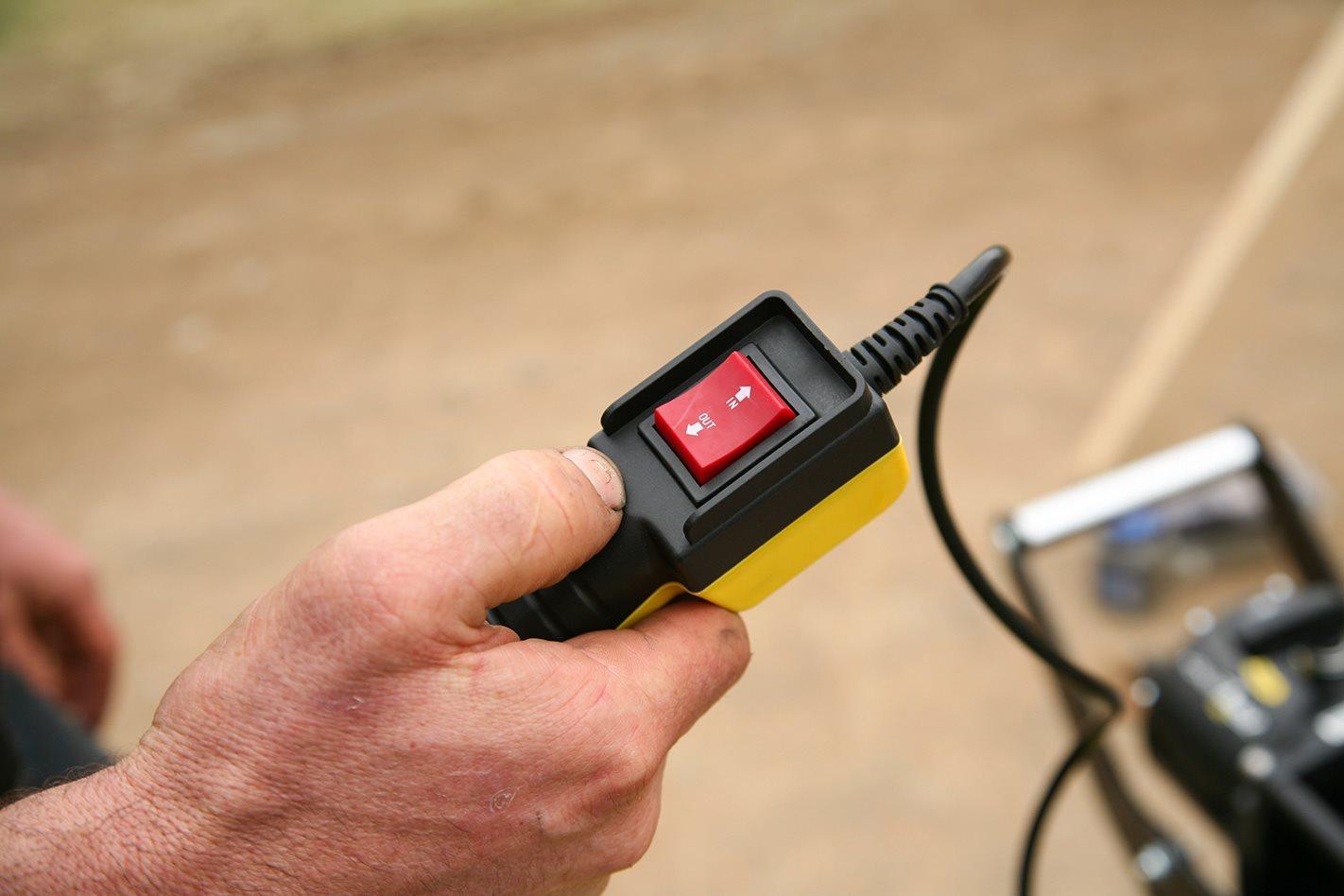 Tjm Torq Winch 9500 12 Volt Test 500 Amp Solenoid Wiring Diagram