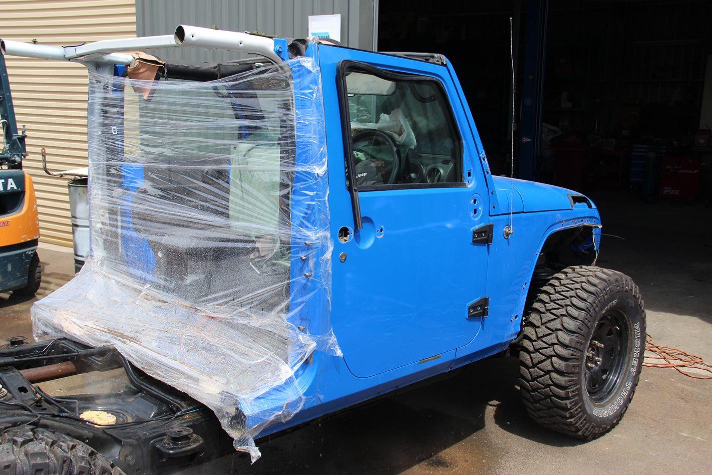 1960 Jeep JK Wrangler 715 replica build.jpg