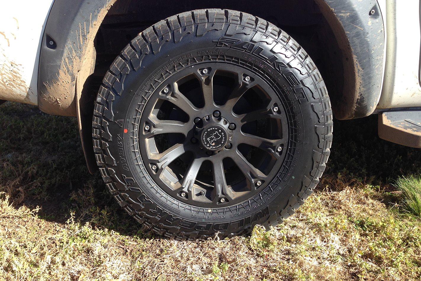 Falken Car Tyres Reviews