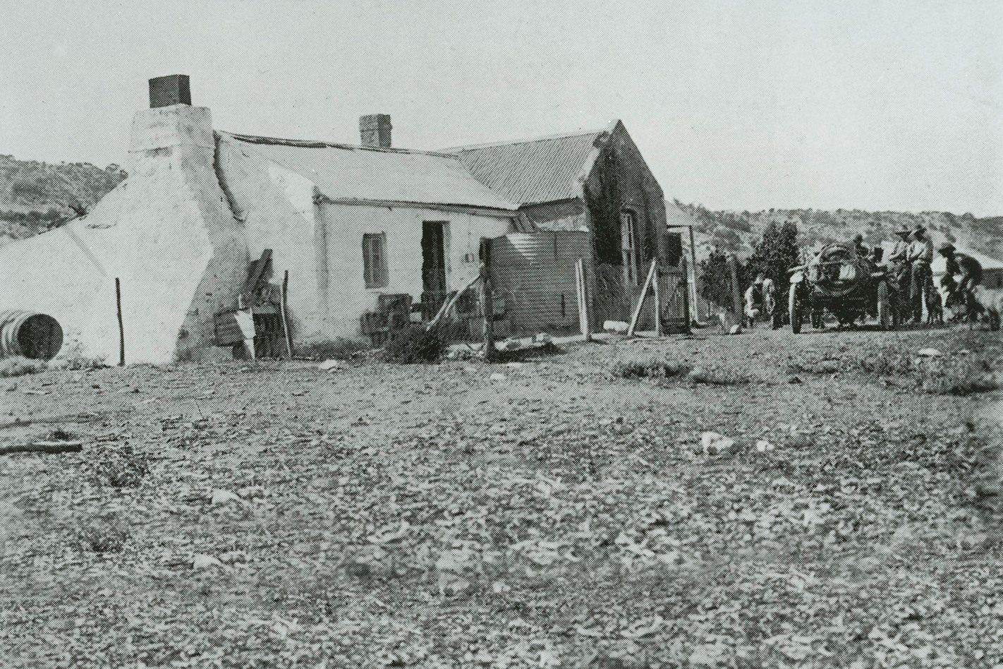 Francis Birtles hometown of Perth 1912