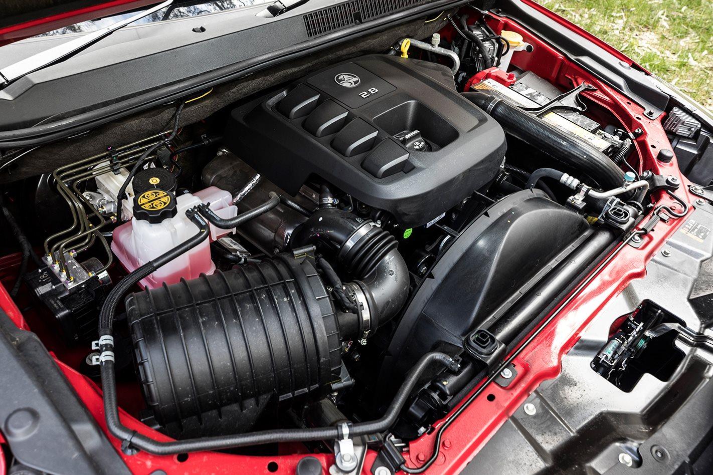 Holden Colorado Z71 engine.jpg