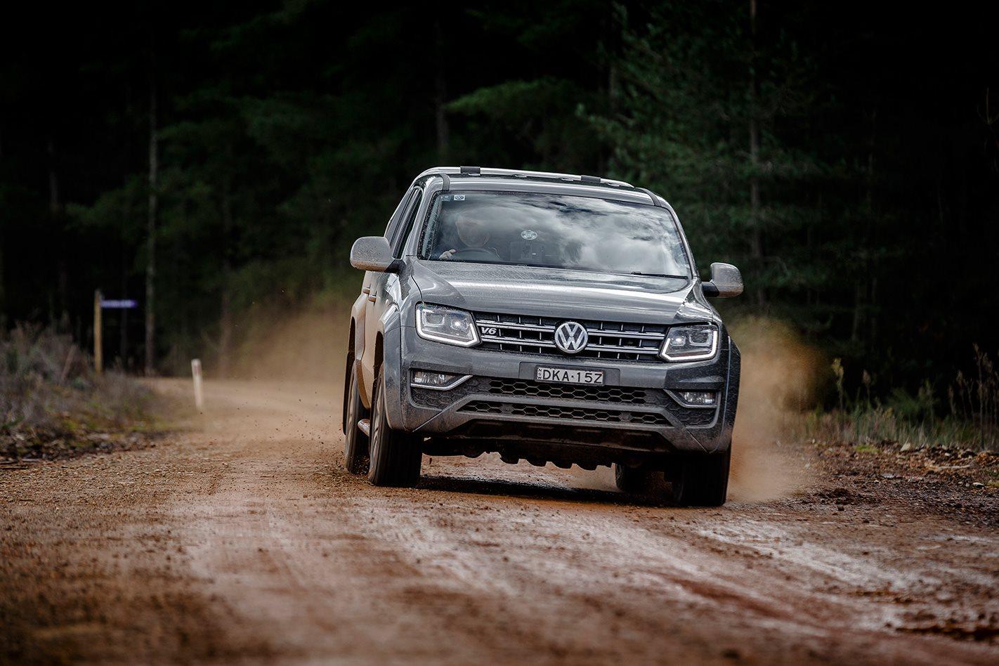 Volkswagen Amarok V6 front.jpg