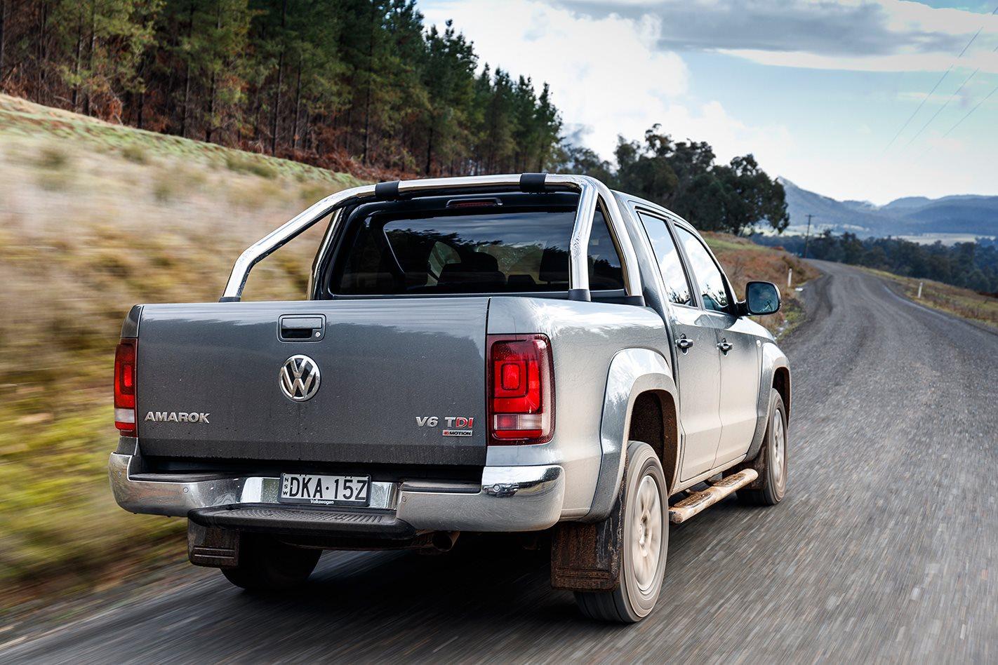 Volkswagen Amarok V6 ute.jpg