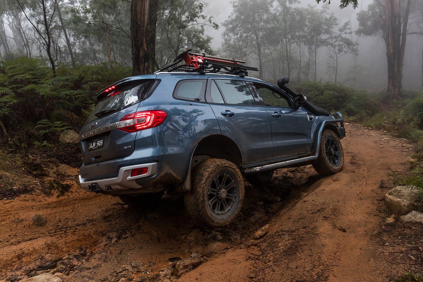 Custom 2016 Ford Everest Trend rear.jpg
