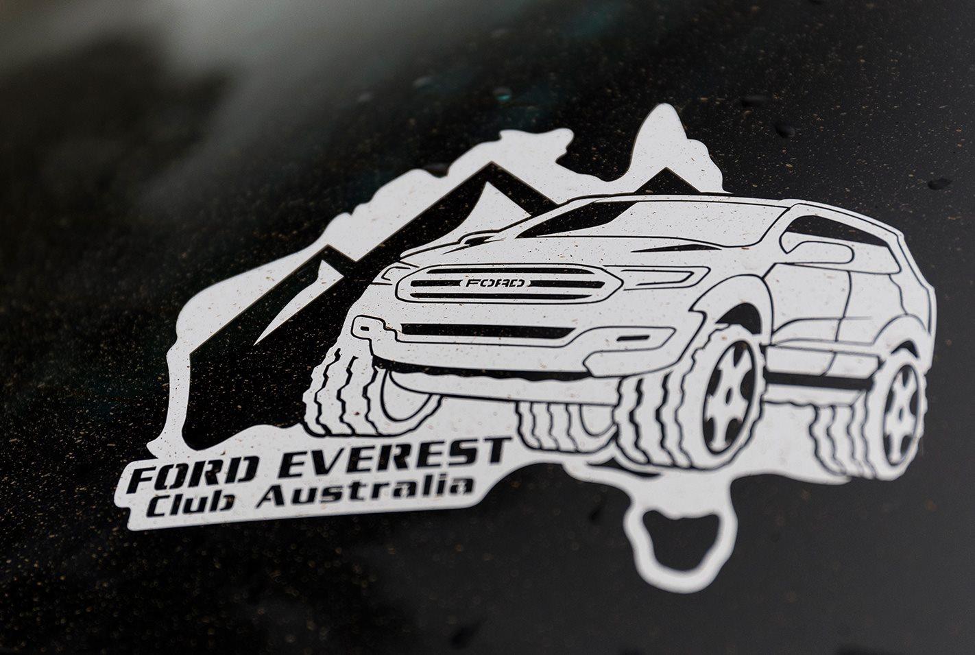 Ford Everest club Australia sticker.jpg
