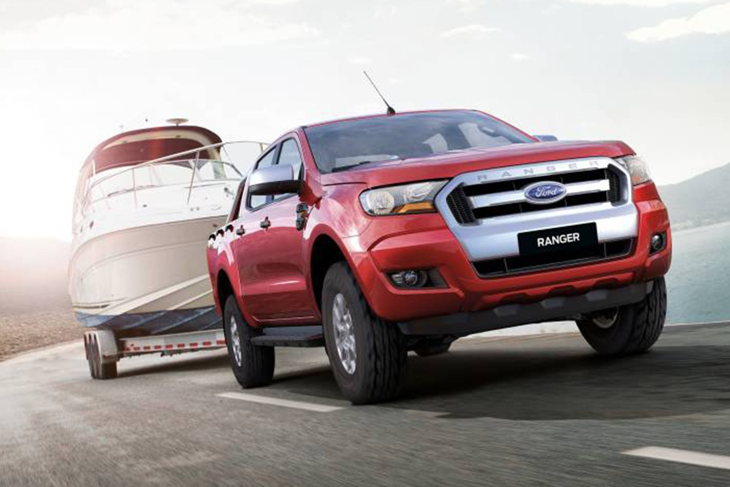 ford ranger and ford everest models recalled due to airbag. Black Bedroom Furniture Sets. Home Design Ideas