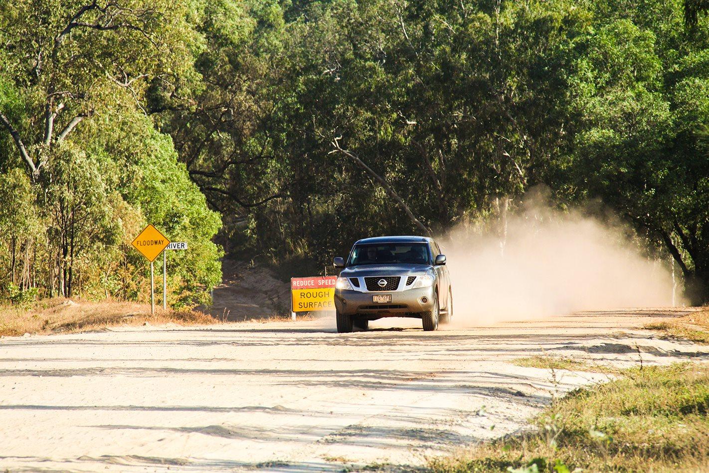2017 Nissan Patrol Y62 dirt road.jpg