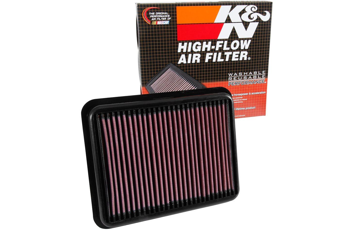 K&N ENGINEERING 33-3062 AIR FILTER