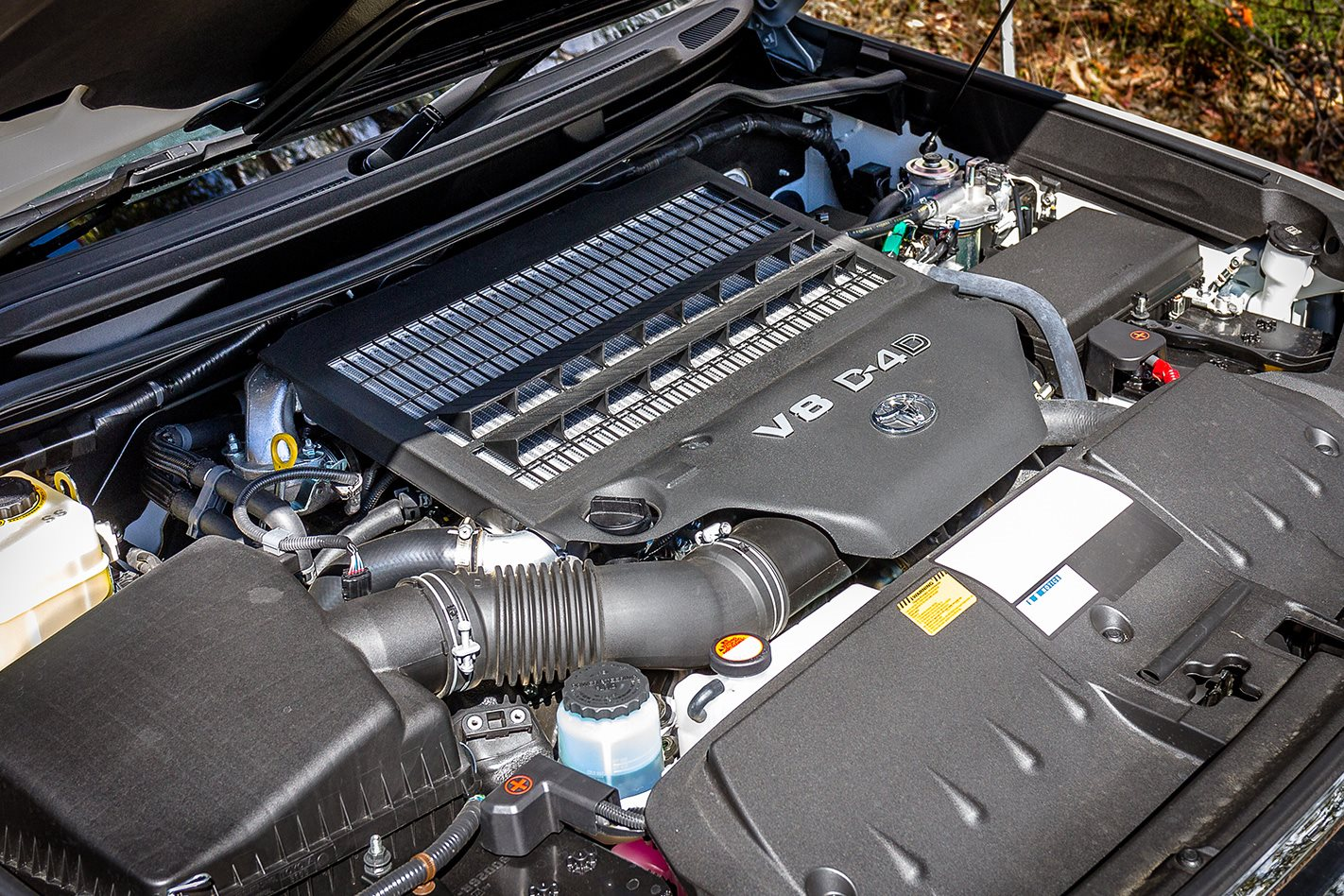 Transmission remapping explained