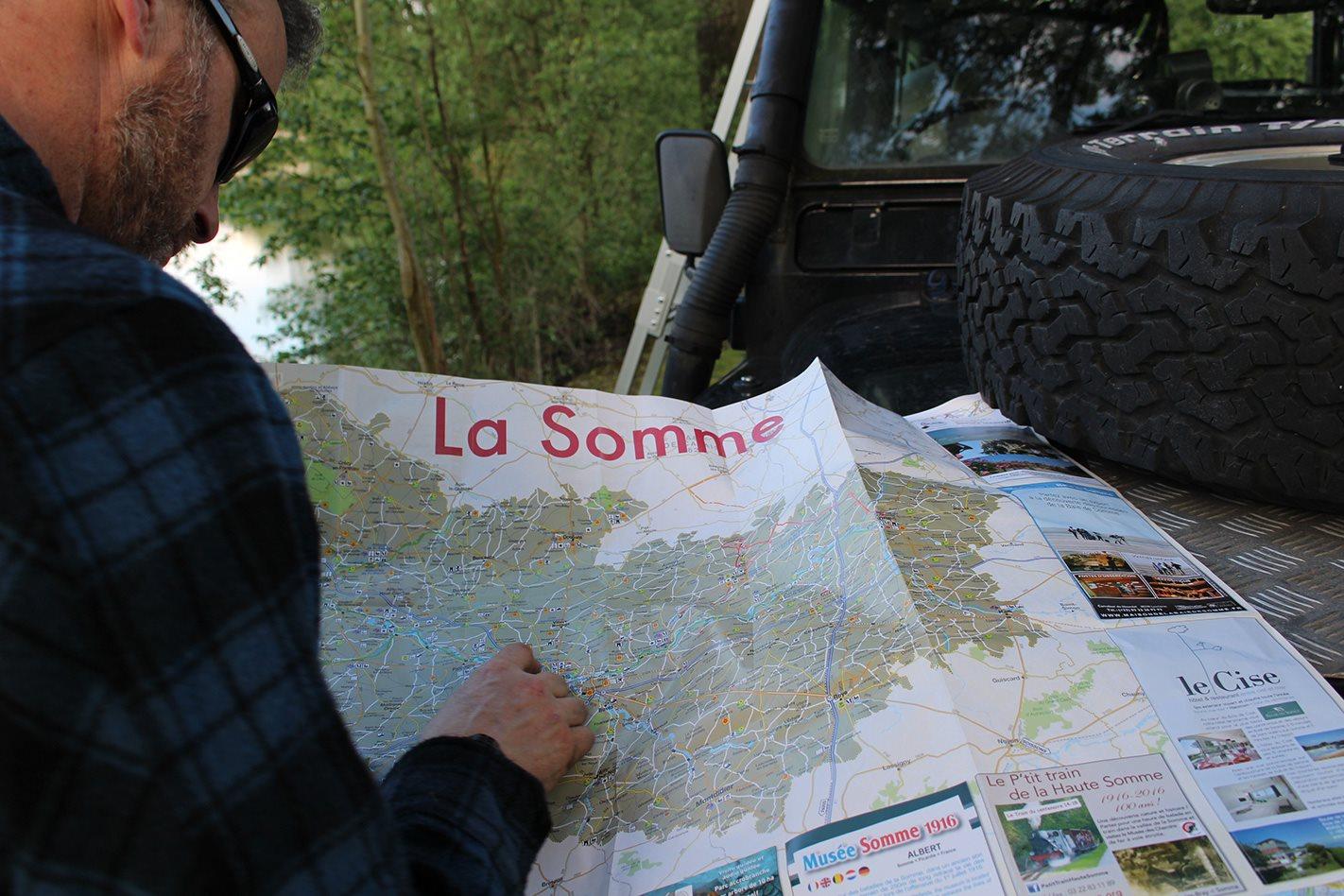 Planning 4WD journey across France.jpg