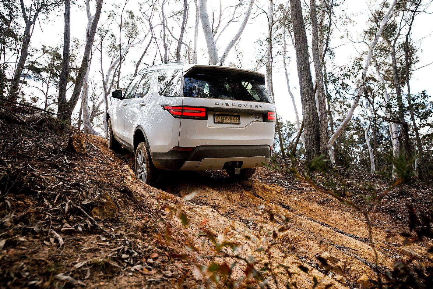 2017 Land Rover Discovery V Toyota 200 Series Prado Electric Brake Controller Australian Owners Rocky Terrain